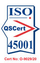 ISO 45001 for Racking